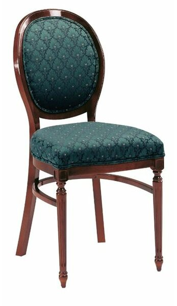 Upholstered Dining Chair by AC Furniture