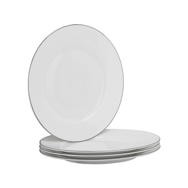 8 Salad Plate (Set of 4) by Ten Strawberry Street