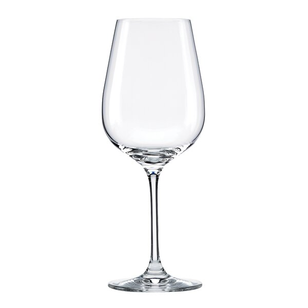 Tuscany Classics 16 oz. White Wine Glasses (Set of 4) by Lenox