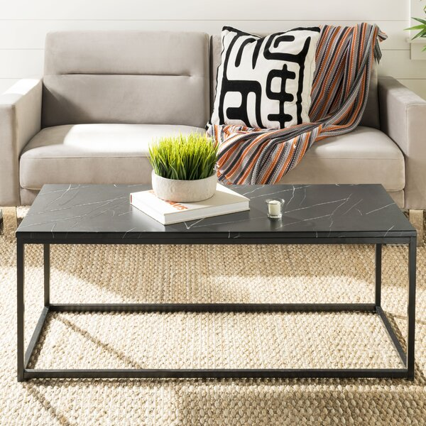 Buller Coffee Table by Mercury Row