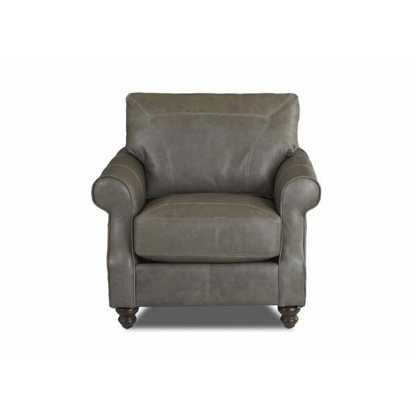 Belloreid Club Chair by Canora Grey