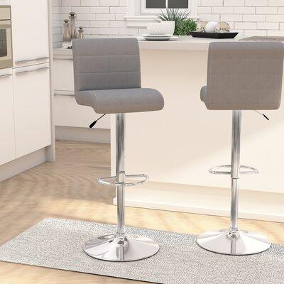 Counter Height Swivel Chair Wayfair