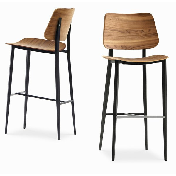 Joe Bar Stool by Midj