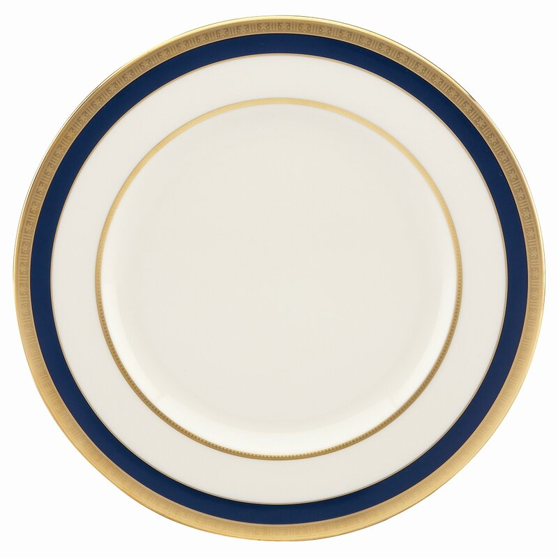 """Independence 8"""" Salad Plate"""