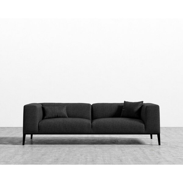 Review Compton  Sofa