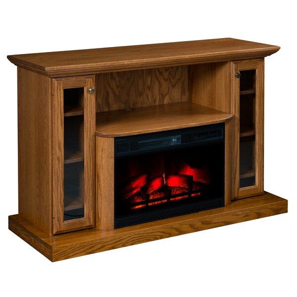 Hajrah LED Electric Fireplace By Latitude Run