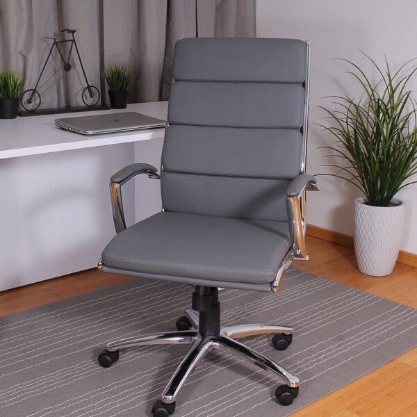 Cordes Caressoft Plus Executive Chair by Mercury R