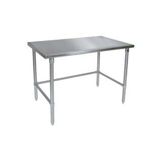 Commercial Kitchen Work Tables | Wayfair