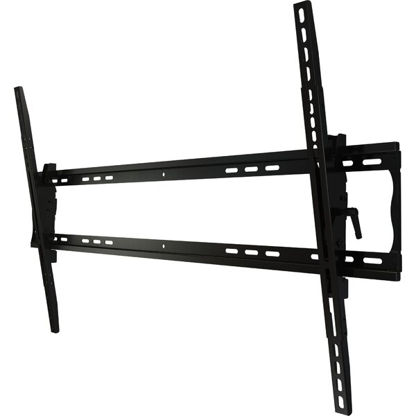 Tilt Universal Wall Mount for 46 - 65 Flat Panel Screens by Crimson AV