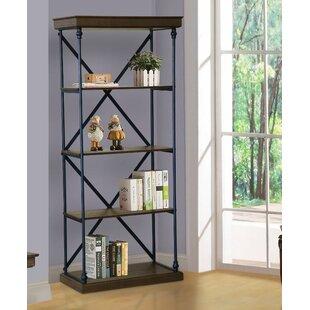 Burdett Etagere Bookcase
