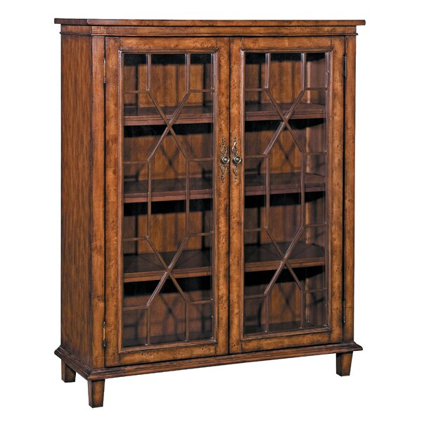Chippendale Standard Bookcase by Stein World