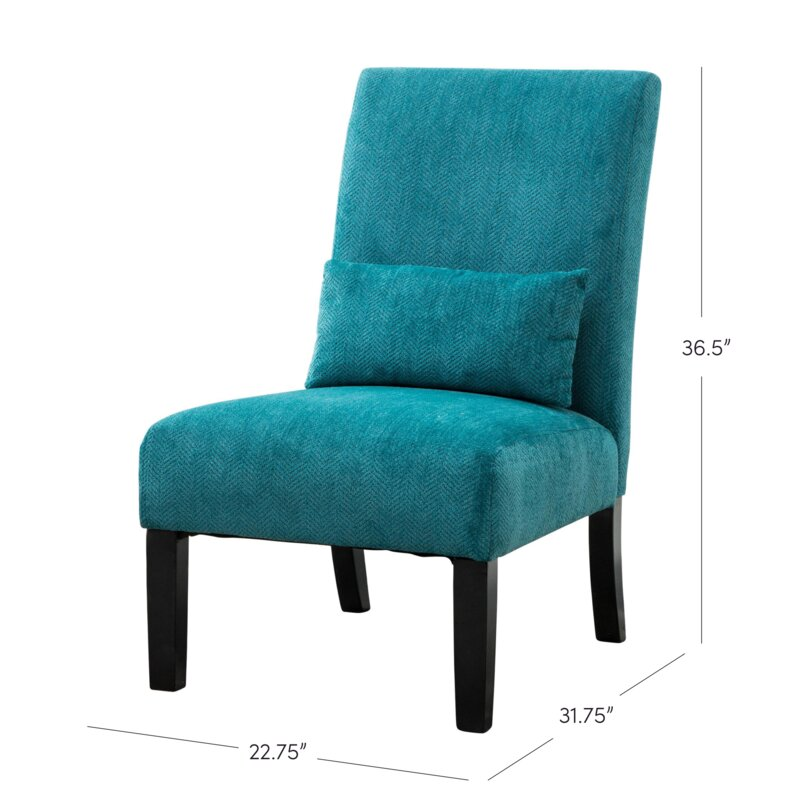 Randi Slipper Chair