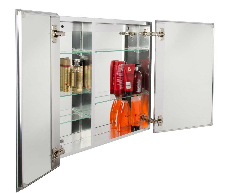 Surface Mount Medicine Cabinet Ideas