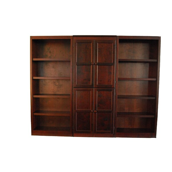 Rummond Bookcase by Darby Home Co