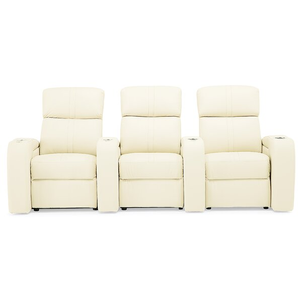 Corbett Home Theater Sofa (Row Of 3) By Palliser Furniture