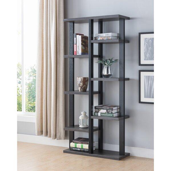 Sloan Etagere Bookcase by Gracie Oaks