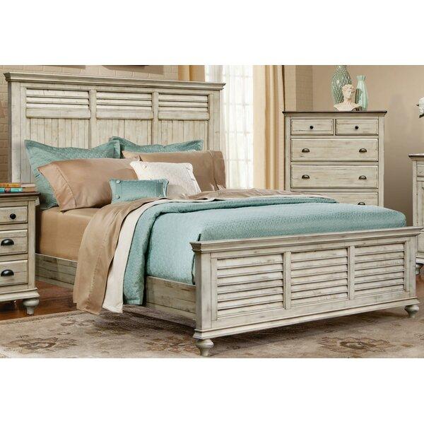 Kennington Standard Bed by Gracie Oaks