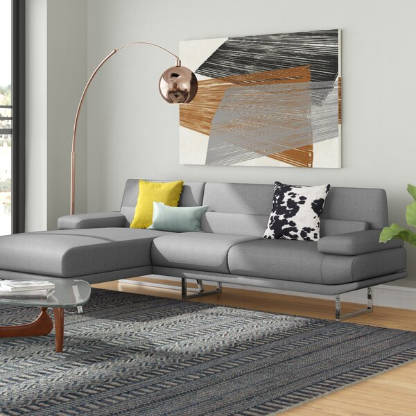 Review Charli Sectional