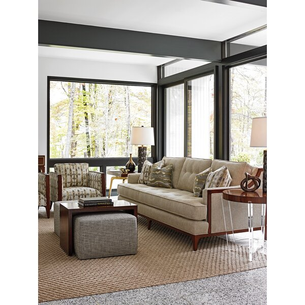 Take Five Configurable Living Room Set by Lexington