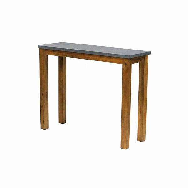 Peyton Console Table By Millwood Pines