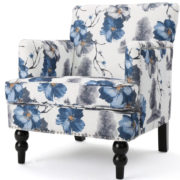 Parkersburg Armchair by Andover Mills