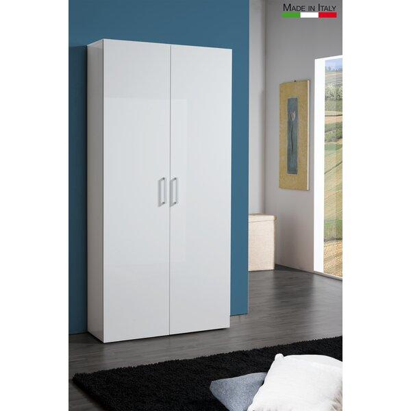35 Pair Shoe Storage Cabinet