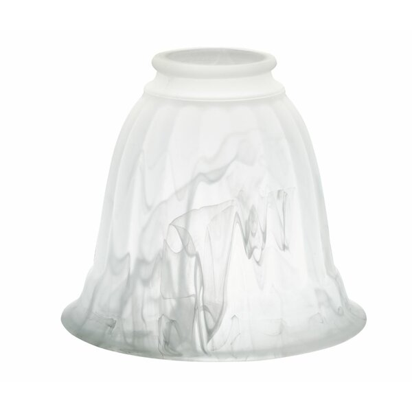 4.75 Glass Bell Pendant Shade (Set of 4) by Kichler