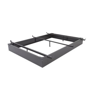 Inter-Lock Bed Base by Man..