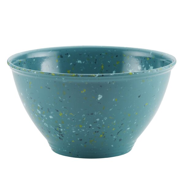 Garbage Melamine Mixing Bowl by Rachael Ray