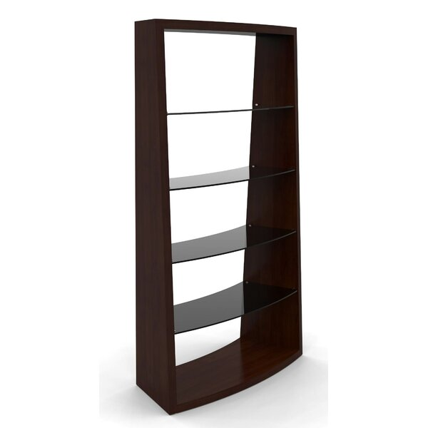 Arche Standard Bookcase by Orren Ellis