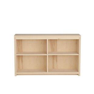Read Reviews Kadon Cube Unit Bookcase by Orren Ellis