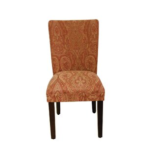 Save  sc 1 st  Wayfair & Gold Leaf Dining Chairs | Wayfair