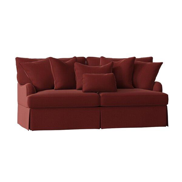 Martha Sofa by Paula Deen Home
