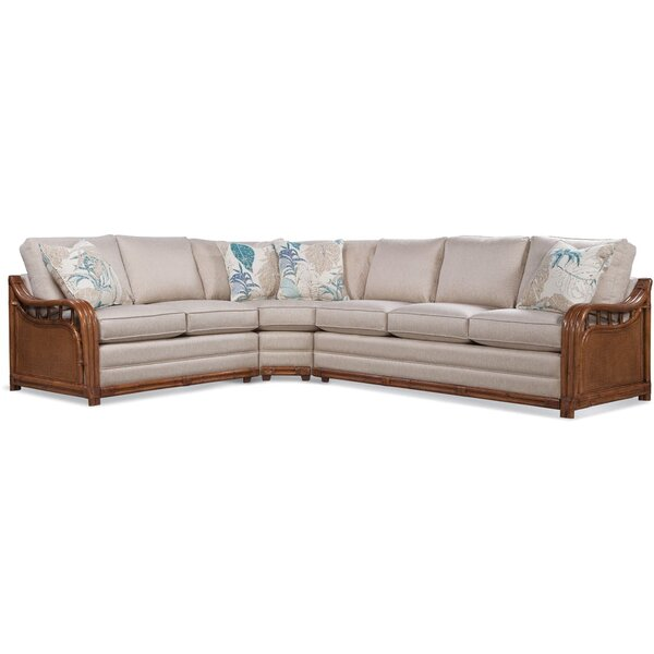 Hanover Sectional by Braxton Culler