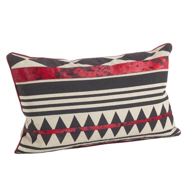 Nikolas Lumbar Pillow by Union Rustic
