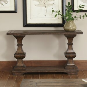 Cravens Console Table by D..