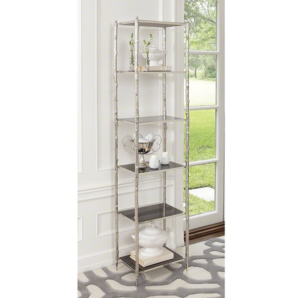 Arbor Etagere Bookcase by Global Views