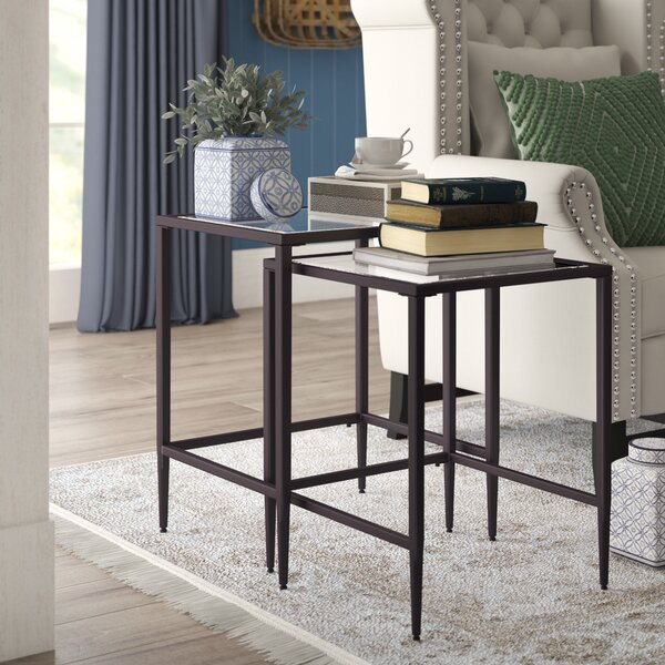 Somerdale 2 Piece Nesting Tables by Birch Lane™ Heritage