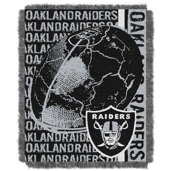 NFL Throw Blanket by Northwest
