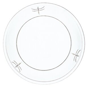 Dragonfly 9.5-inch Dinner Plates (Set of 6)  sc 1 st  Wayfair & Dragonfly Dishes | Wayfair