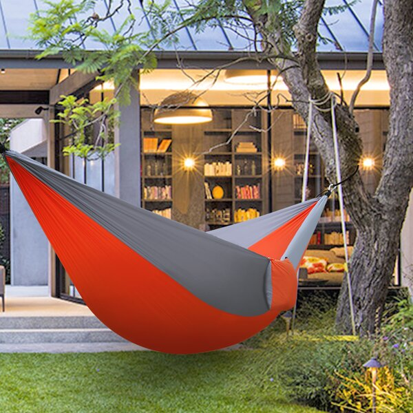 Terese Swing Double Classic Hammock by Freeport Park