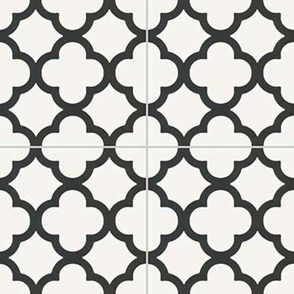 Reverie 8 x 8 Porcelain Field Tile