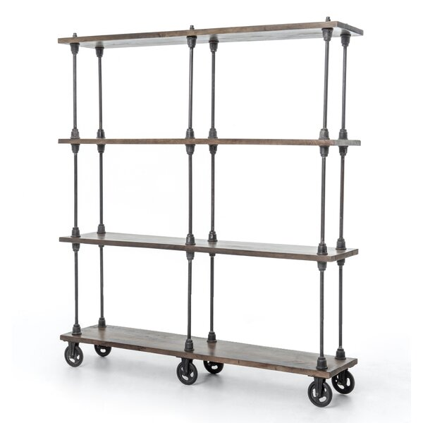 Colletta Etagere Bookcase by 17 Stories