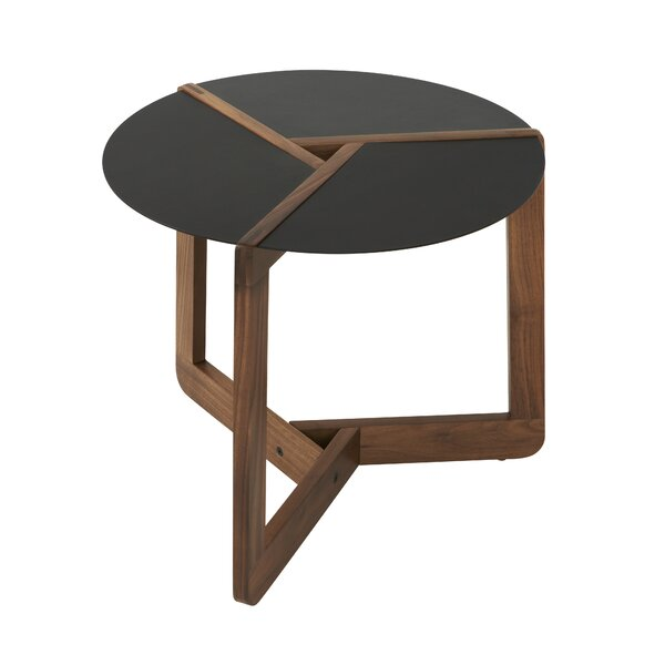 Pi End Table by Blu Dot