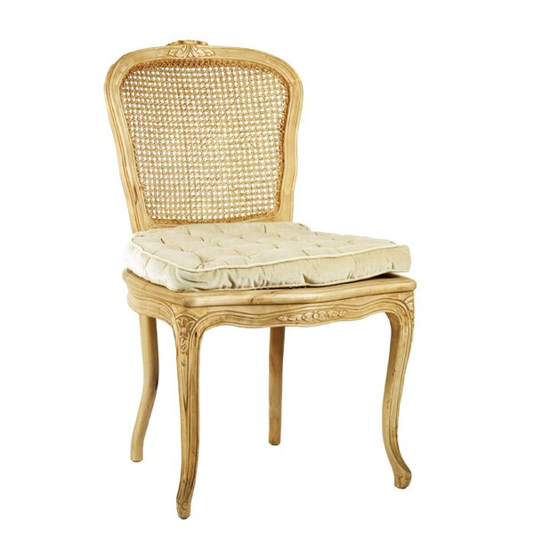 Annet Side Chair By Zentique