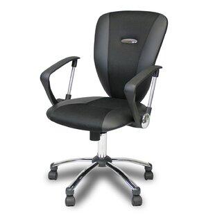 Hidup Mesh Executive Chair