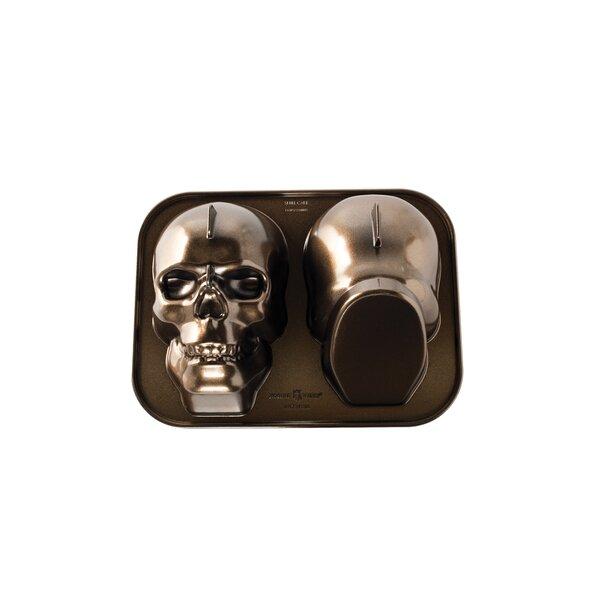 Haunted Skull Cake Pan by Nordic Ware