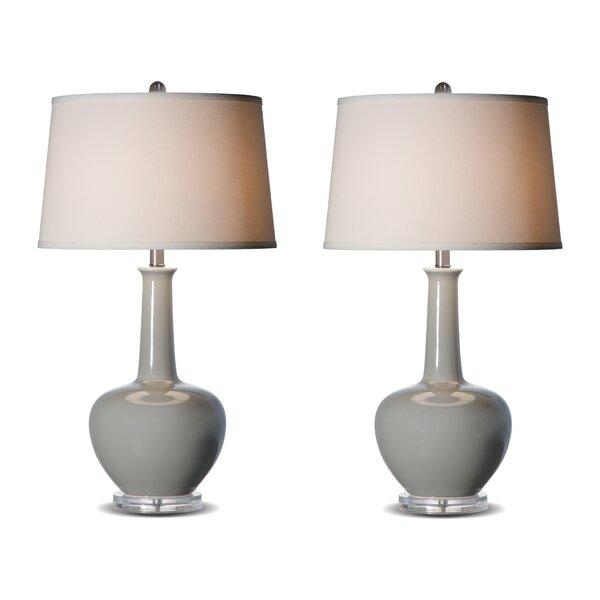 Bona 29 Table Lamp (Set of 2) by Brayden Studio