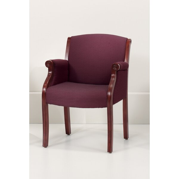 Prestbury Guest Chair by Darby Home Co