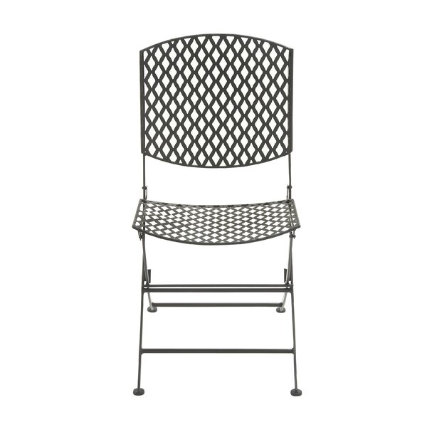 Metal Folding Chair by Cole & Grey